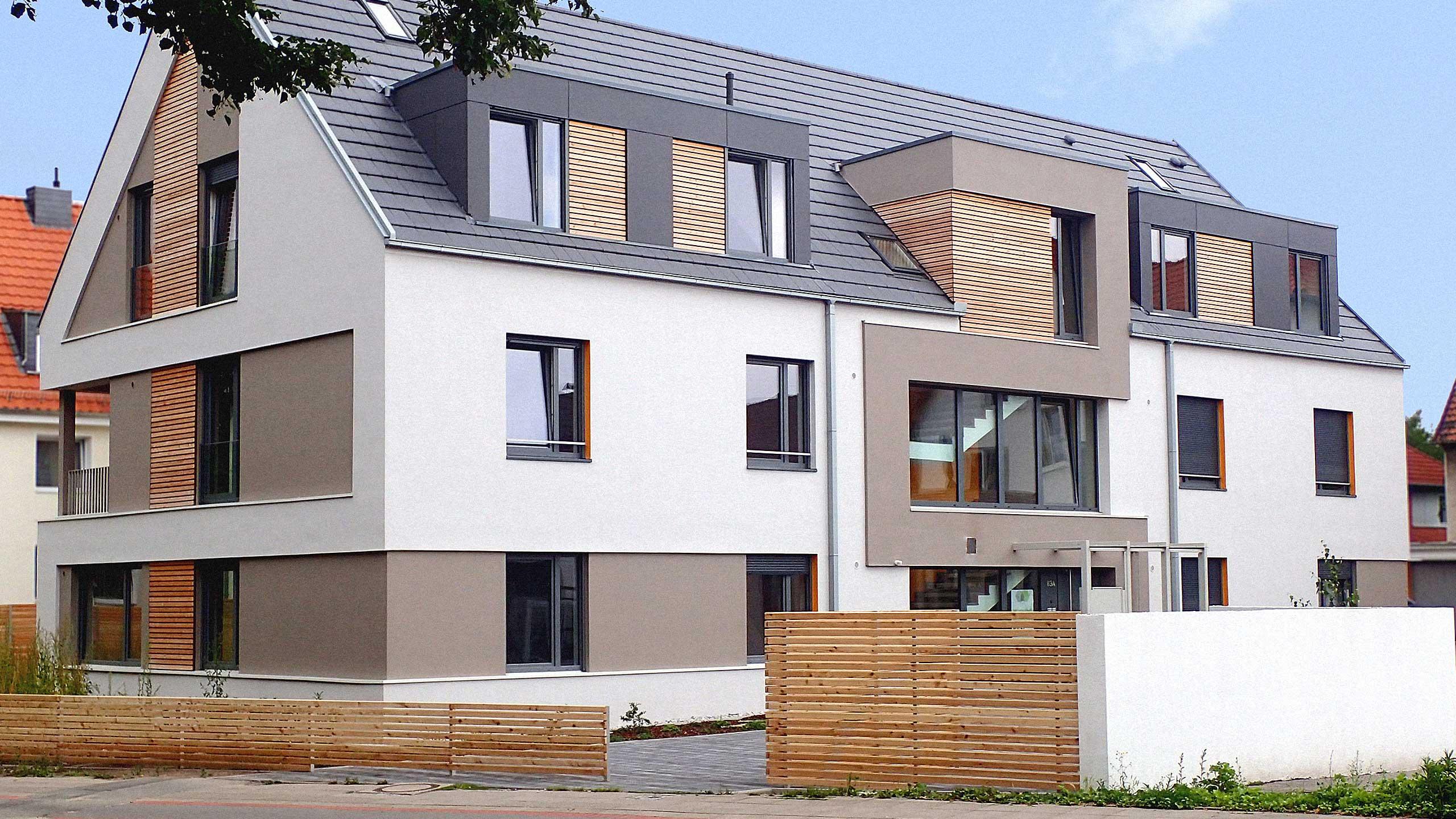 Architekten In Hannover hoffmann architekten