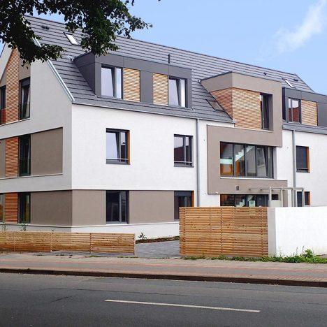 architekten in hannover haus le anbau und sanierung eines in hannover exklusives wohnhaus in. Black Bedroom Furniture Sets. Home Design Ideas